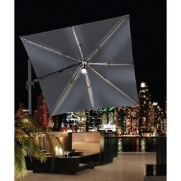 Parasol RAVENNA AX 250x250 LED