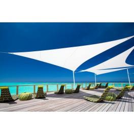 Żagiel Ingenua 4x5x6,4 Sunbrella