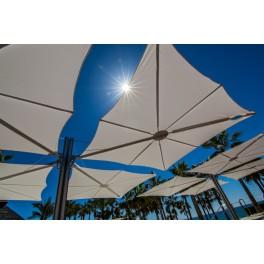 Parasol Spectra Multi 540x540 Sunbrella