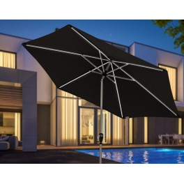 Parasol ACTIVE AUTO TILT 300 LED