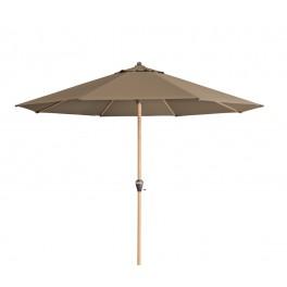 Parasol ALU WOOD 350