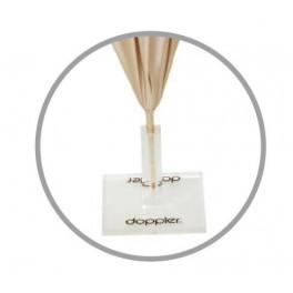 Akrylowy stojak na 1 parasol