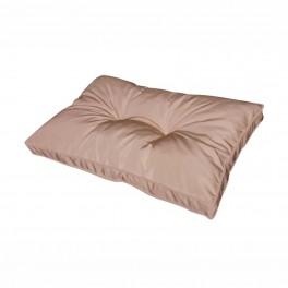 Poduszka-oparcie na meble ratanowe